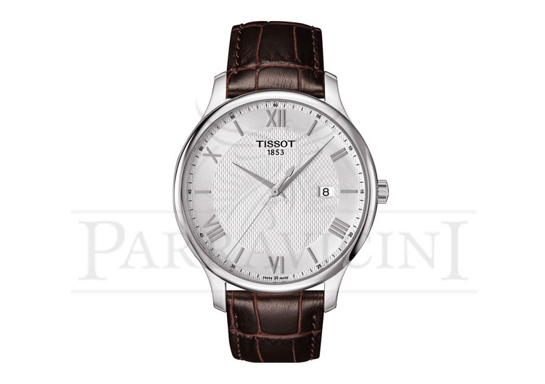 Tissot T-Tradition Gent Quarzo T0636101603800